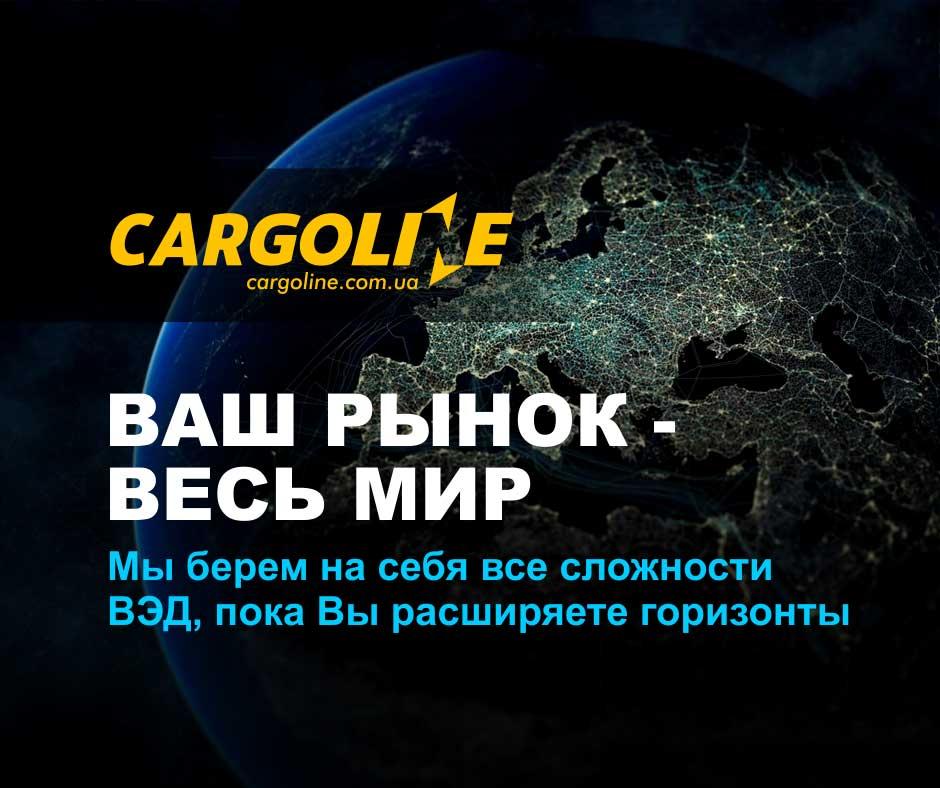 Таможенный брокер КАРГО ЛАЙН
